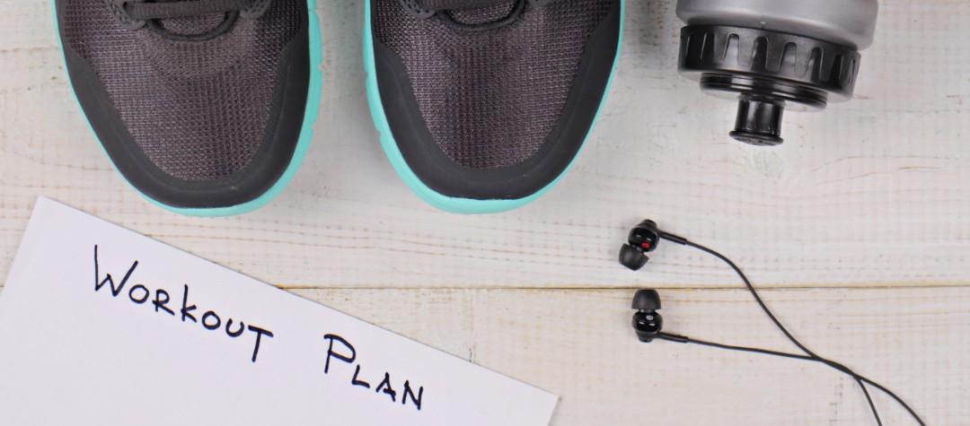 Training Plan Key Terms Guide