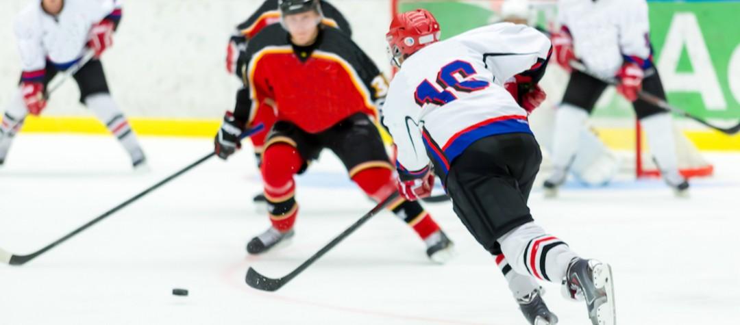 Introduction To Ice Hockey