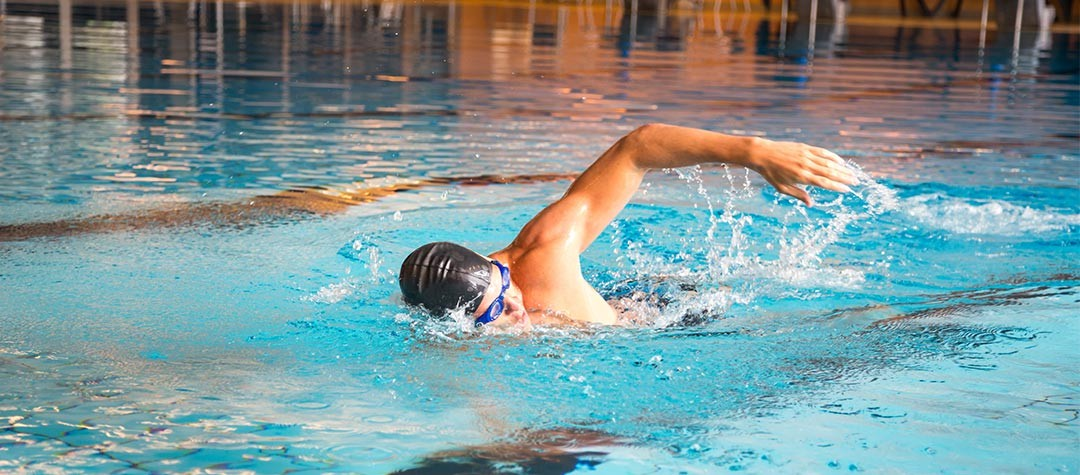 The Basics Of Swimming Training