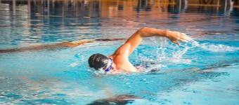 The Basics Of Swimming Training