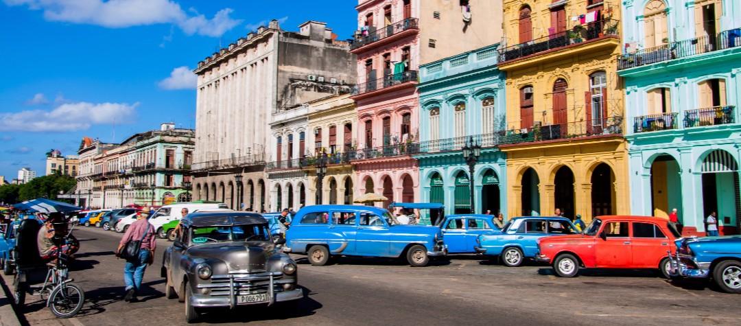 Cuban Cycling Adventure