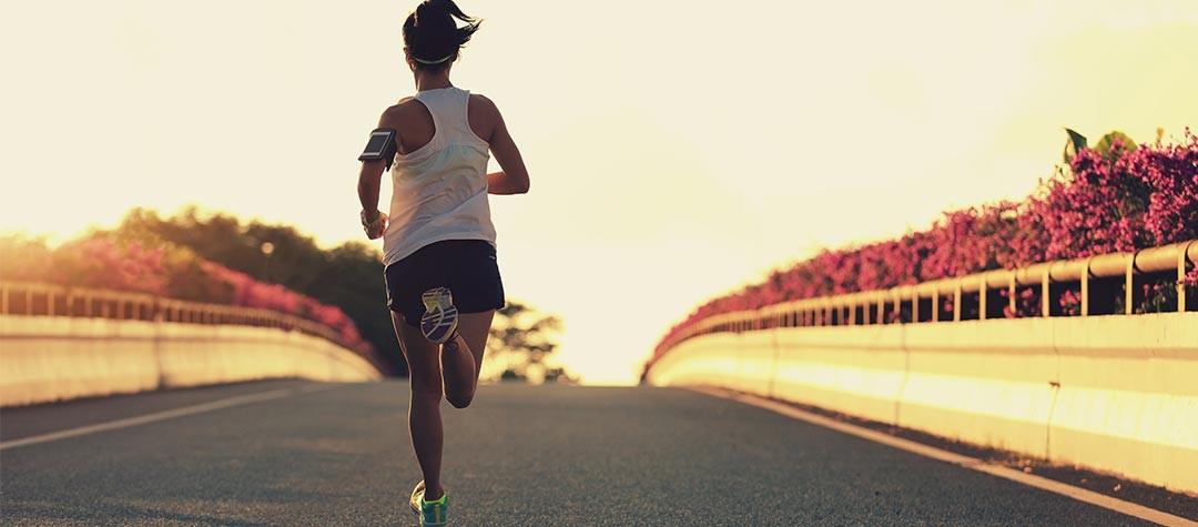 Setting New Running Goals After a Race