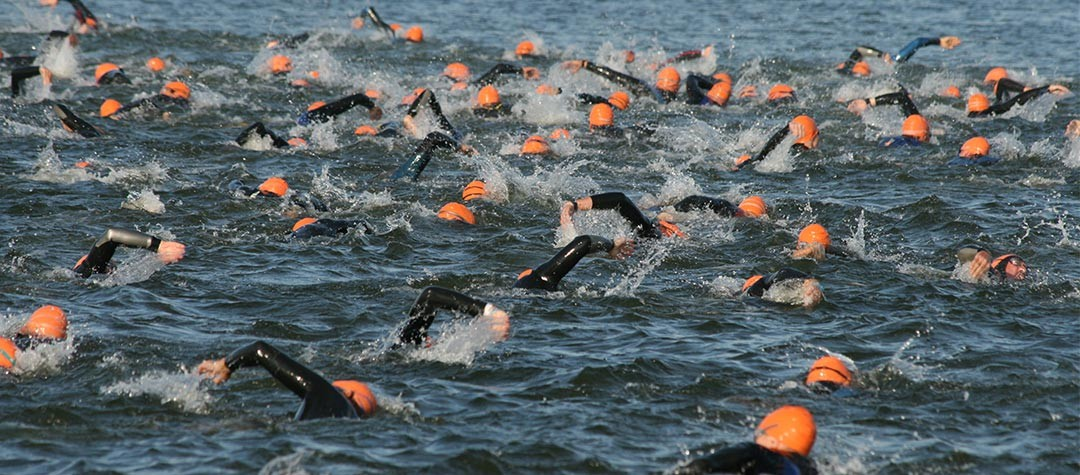 Guide To Ironman And Half Ironman Triathlon