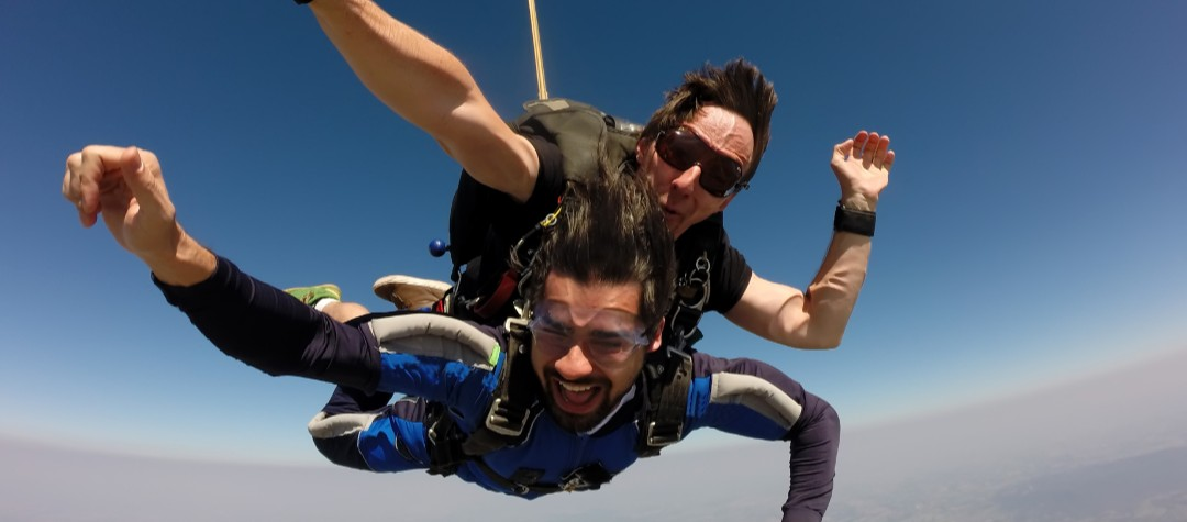 Top 10 Tips For Beginner Skydivers