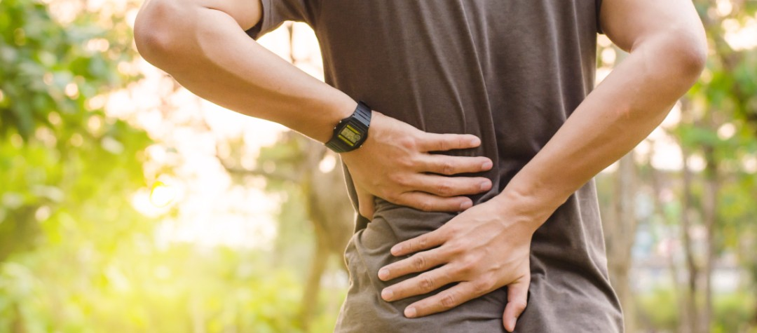 Lower Back Pain Introduction