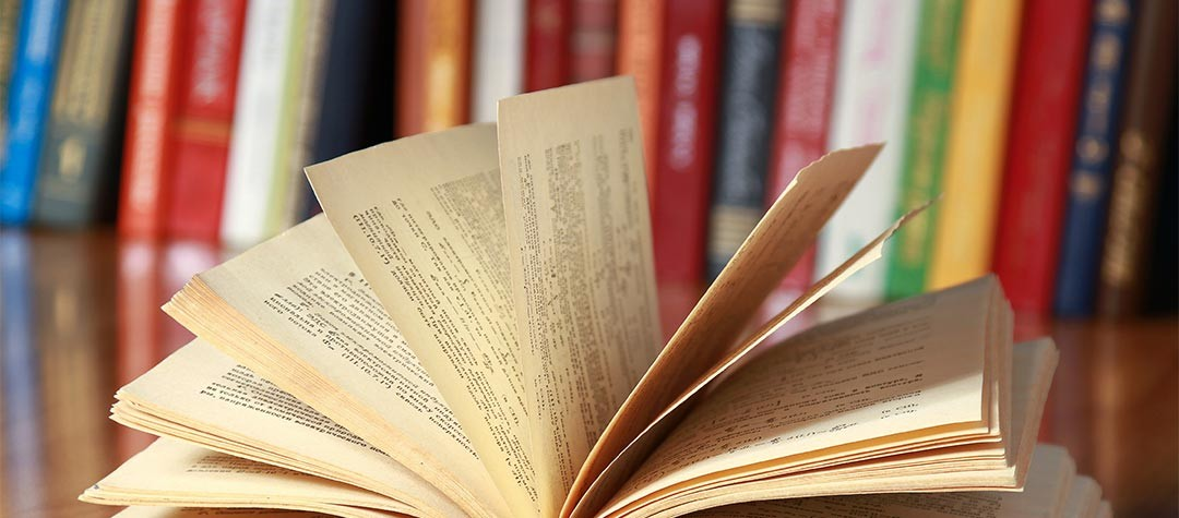 Top 10 Inspirational Books