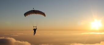 Skydiving And Parachuting Safety