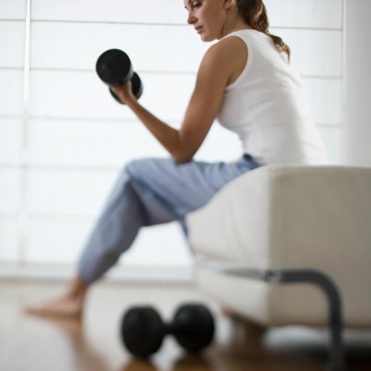Beginner Fitness