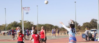 The Rules Of Netball