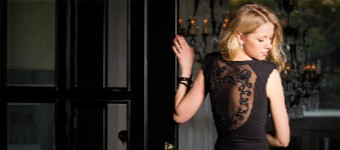 5 Tips To Fit Into Your Little Black Dress