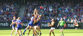 Introduction To Australian Rules Football