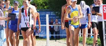 How To Get Involved In Modern Pentathlon