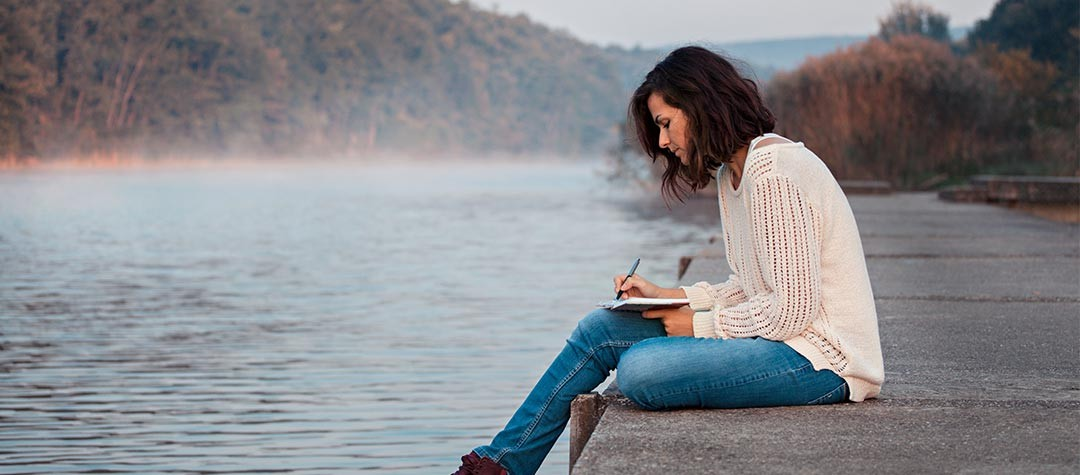 The Health Benefits Of Keeping A Diary
