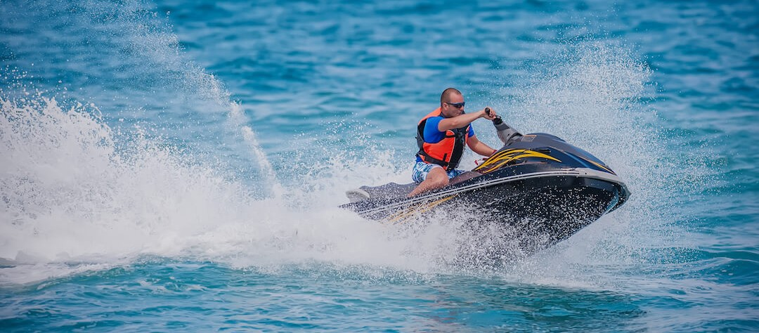 Top 10 Places To Go Jet Skiing In The UK