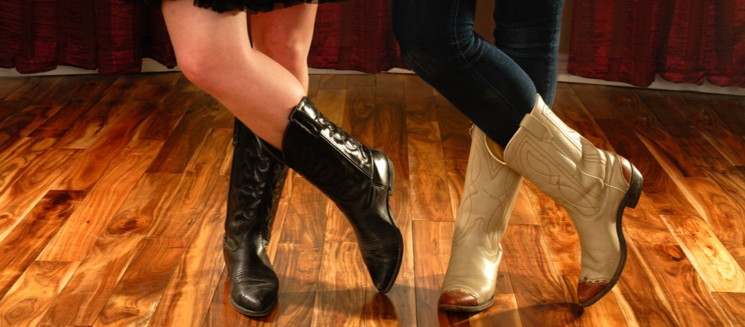 Country And Western Dance For Fitness