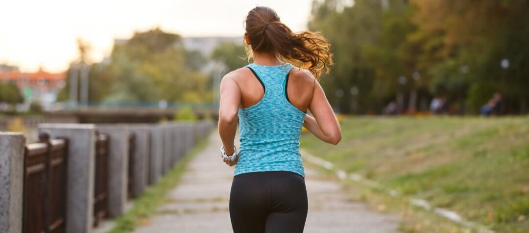 Six-Week Beginner Runner Training Plan