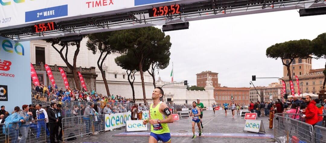 How To Run A Sub-3-Hour Marathon