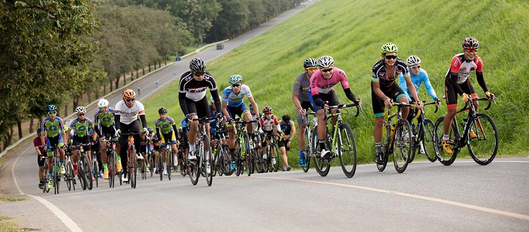 How To Improve Your Hill Climbing As A Cyclist