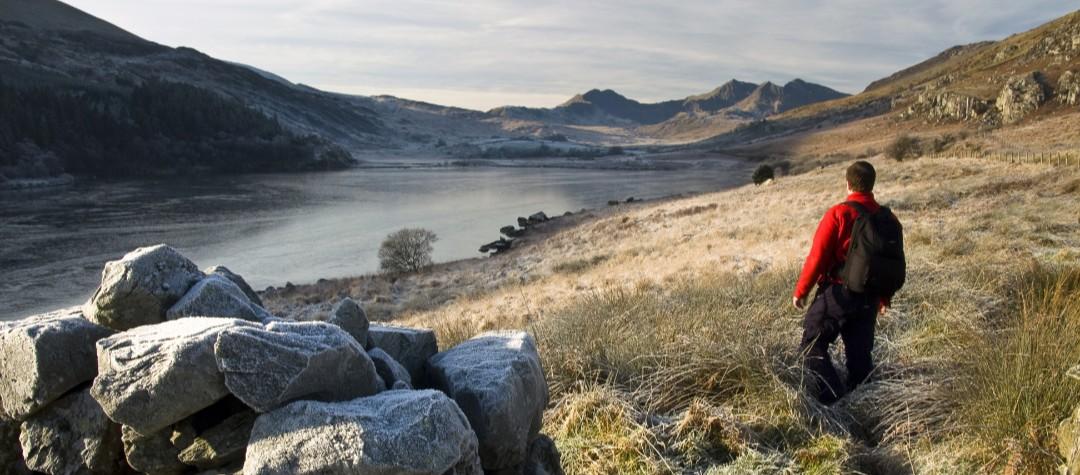 Top 10 UK Walks