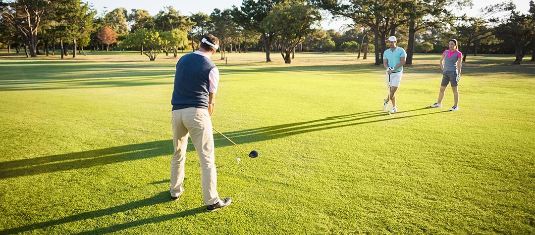 What's A Charity Golf Day And What To Expect