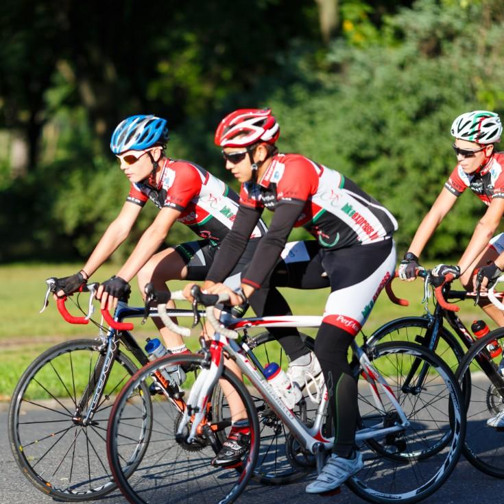 Beginner Cycling
