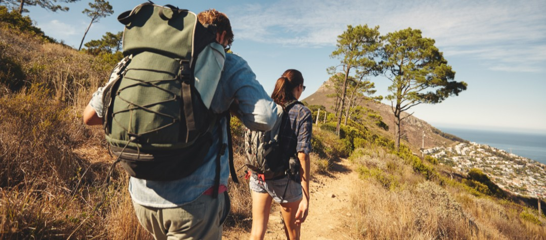 10 Biggest Mistakes Hikers Make