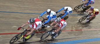 Introduction To Track Cycling