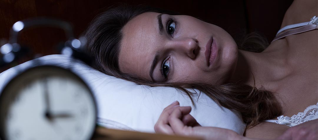 How To Treat Insomnia