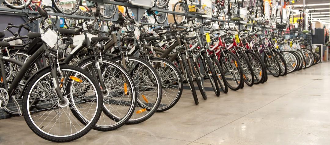 Choosing The Best Bike For You