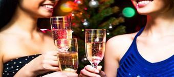 Top 7 Christmas Beauty Tips