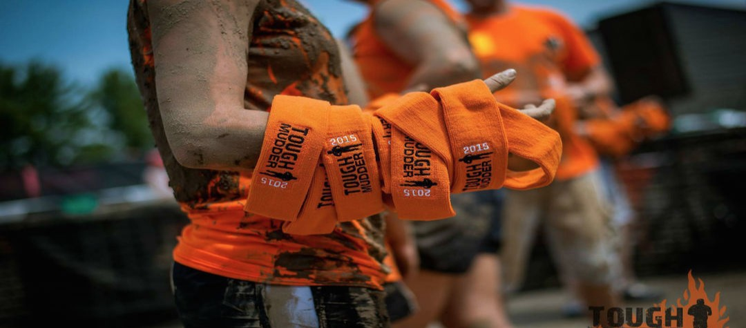 Battle Gear: The Kit And Shoes You Need To Complete A Tough Mudder