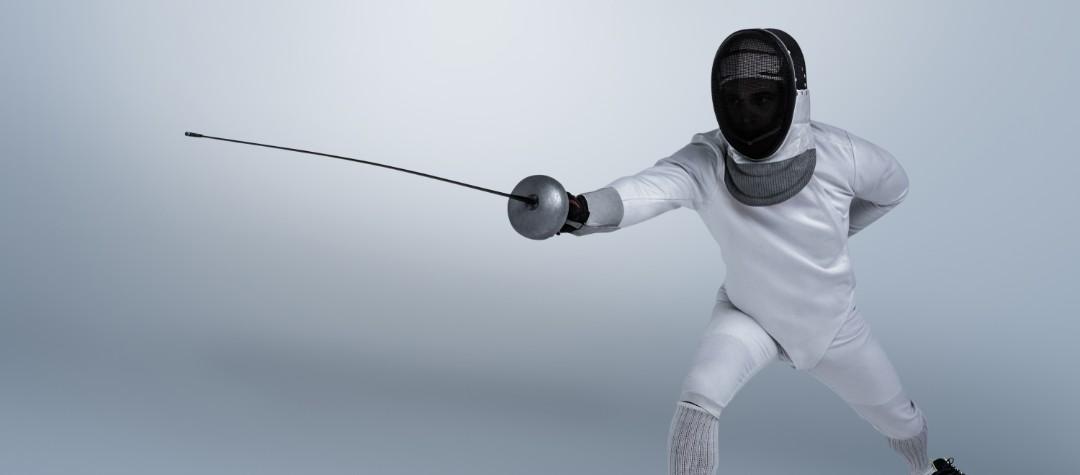 Basic Fencing Techniques