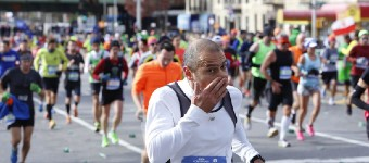 The Socially Awkward Habits Of Runners