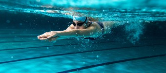 Swimming For Runners