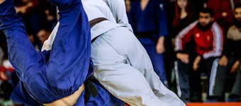 The Aims And Techniques Of Judo
