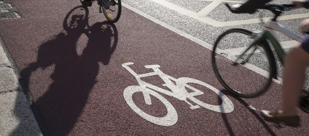 Get Off The Couch And Start Cycling