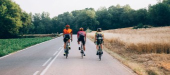 Typical Cycling Injuries And How To Deal With Them
