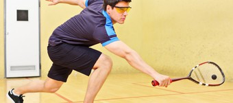 Top 10 Tips For New Racketball players