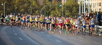 What To Expect From Your First 10k Race