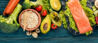 Eat Yourself Beautiful: How Food Can Improve Your Looks
