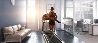 Treadmill Training For A Marathon