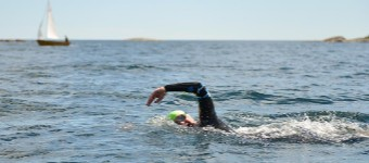 Open Water Swimming FAQs
