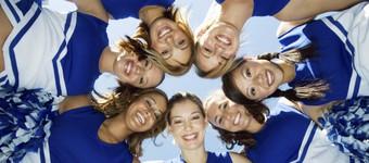 Tips For Cheerleading Beginners