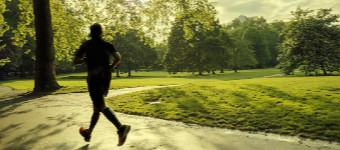 Top 10 Lunchtime Workouts