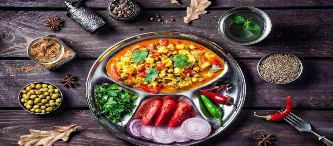 The Health Benefits Of An Indian Diet