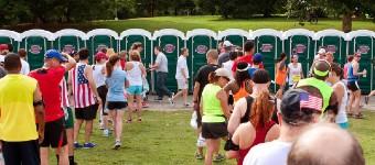 Tips For Avoiding A Toilet Break On Your Run