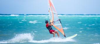 Windsurfing Jargon Explained
