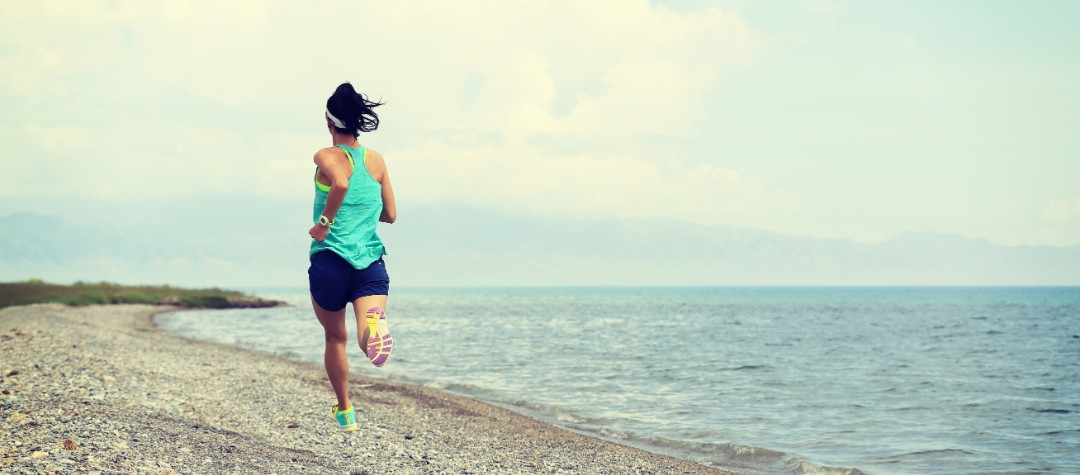 The Motivation For Taking Up Running
