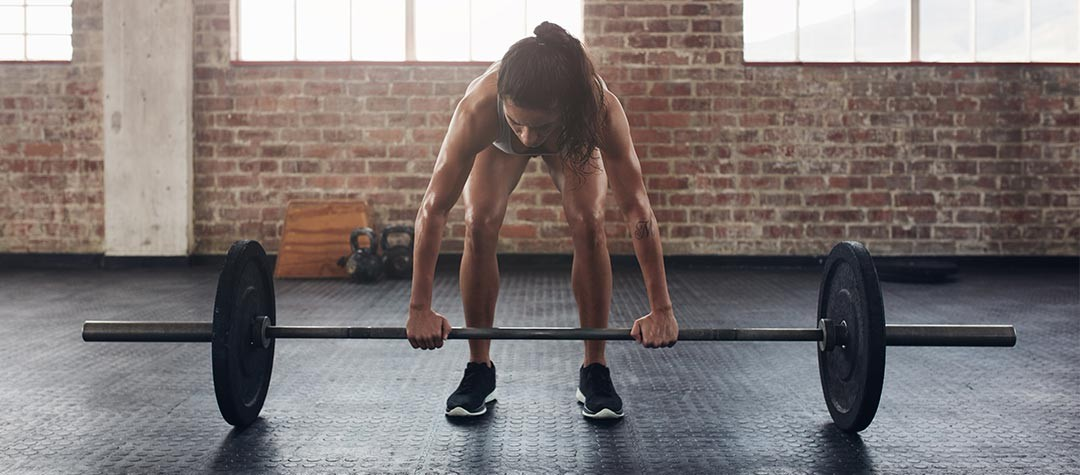 Top 10 Reasons To Workout With Weights