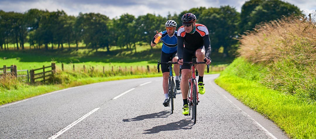 How To Get Started Creating A Cycling Training Plan